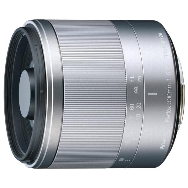 Объектив Tokina REFLEX 300 mm F6.3 MF Macro 4/3