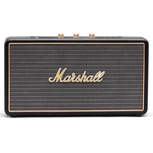 Беспроводная аудио система Marshall