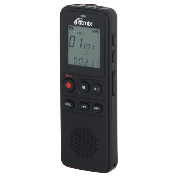 Диктофон цифровой Ritmix