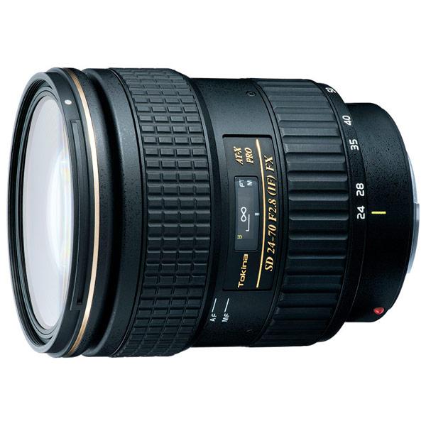 Tokina AT-X 24-70mm F2.8 PRO FX N/AF