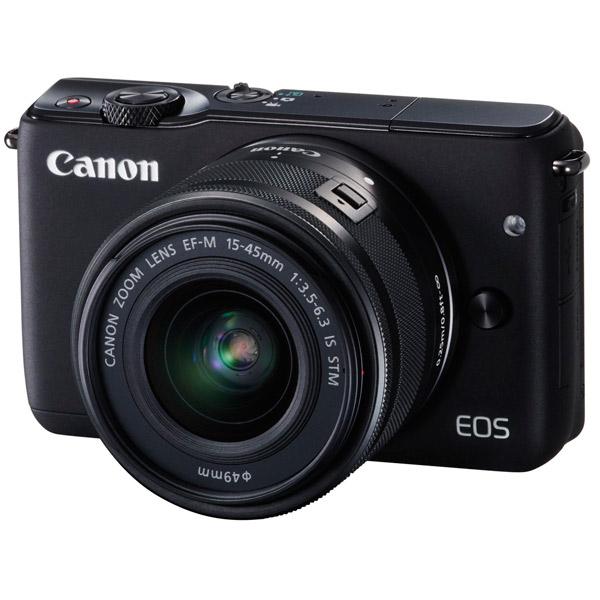 Фотоаппарат системный Canon