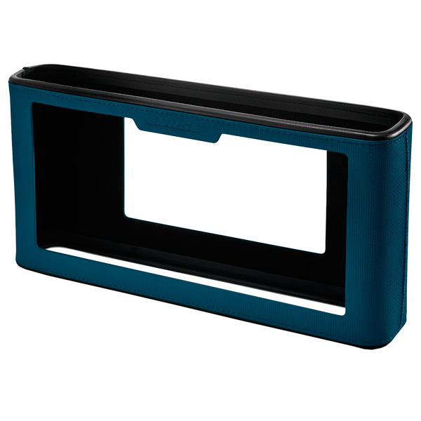Bose SoundLink III Cover Navy Blue