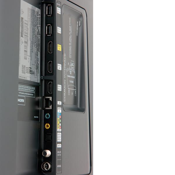 Samsung Ue40k6550bu Инструкция