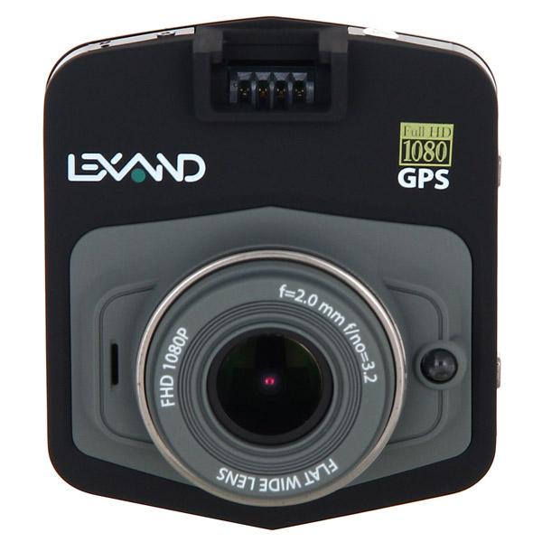 Видеорегистратор Lexand LR55 все для lexand