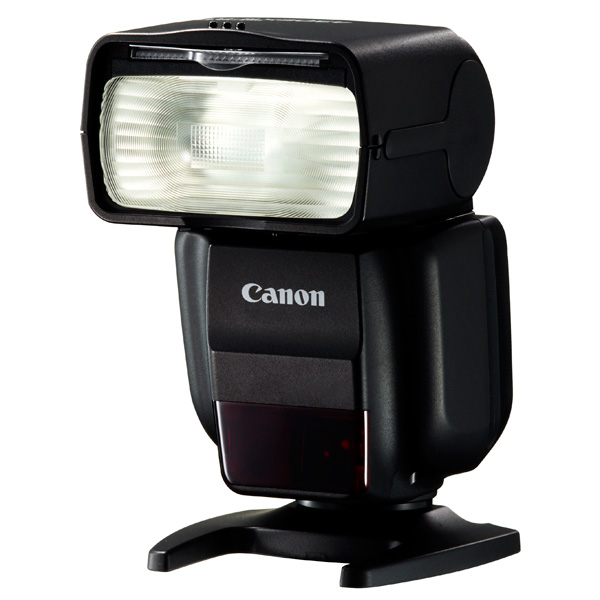 Canon, Фотовспышка, 430EX III-RT