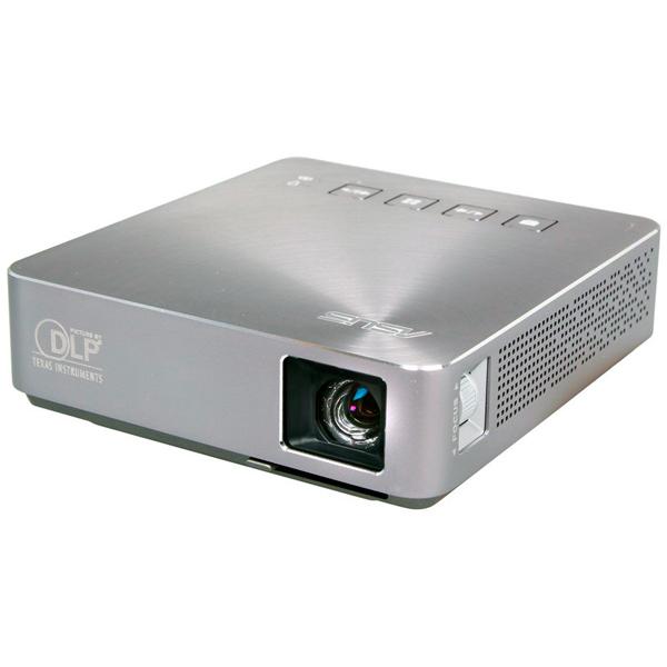 Видеопроектор мультимедийный ASUS S1