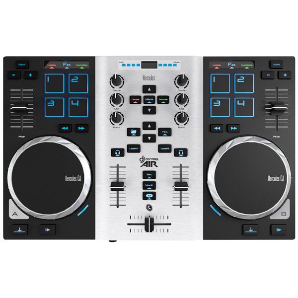 Контроллер для DJ Hercules DJControl Air S Series