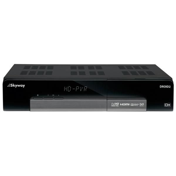 Комплект цифрового ТВ Skyway Droid 2