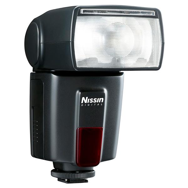 Фотовспышка Nissin Di600 Canon