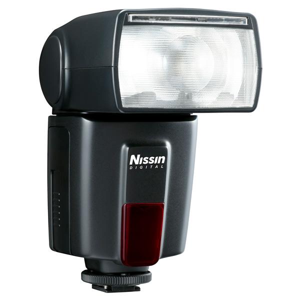 Фотовспышка Nissin Di600 Nikon