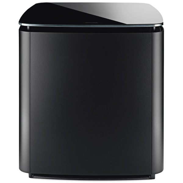 Сабвуфер Bose Acoustimass 300 Black