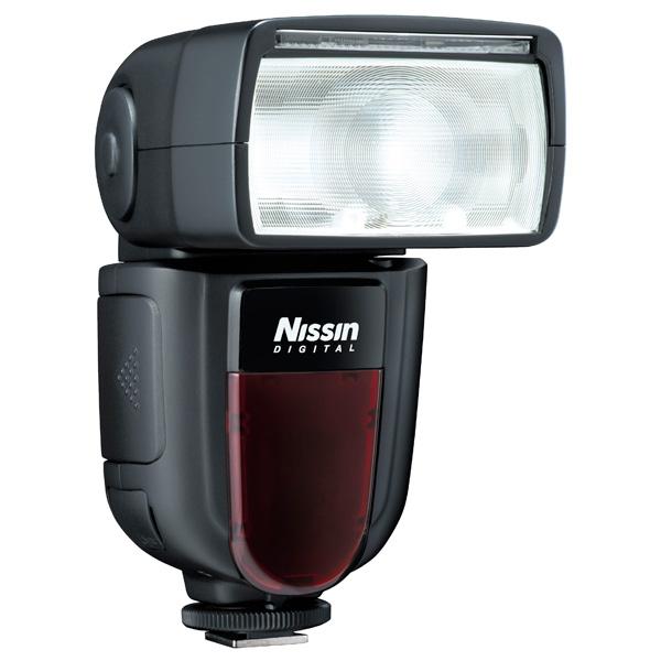 Nissin, Фотовспышка, Di700A Canon