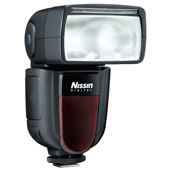 Фотовспышка Nissin Di700A Nikon