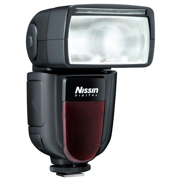 Nissin, Фотовспышка, Di700A Sony