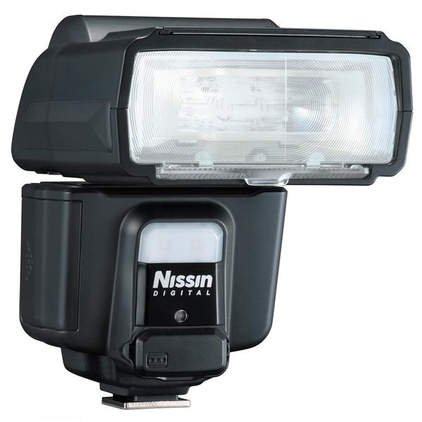 Фотовспышка Nissin i60A Olympus/Panasonic