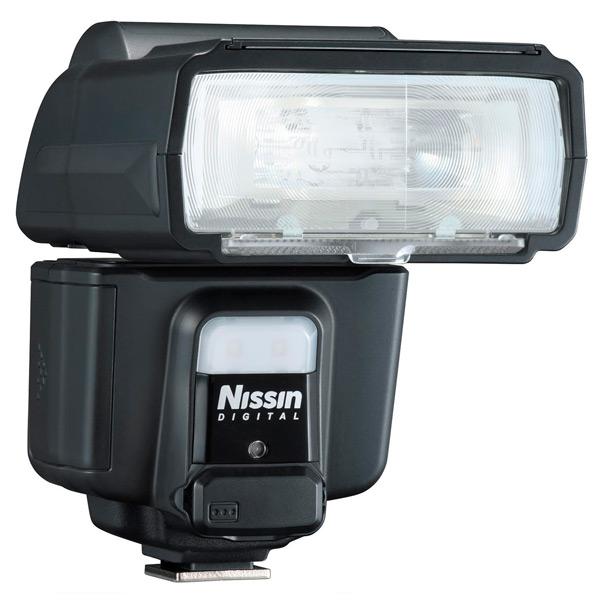 Nissin, Фотовспышка, i60A Sony