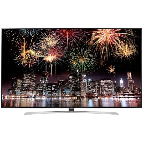 Телевизор LG Ultra HD 86UH955V