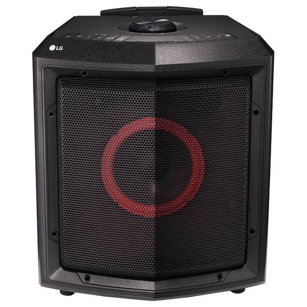 Музыкальный центр Mini LG FH2