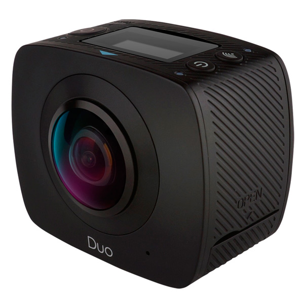 Видеокамера экшн GigaByte