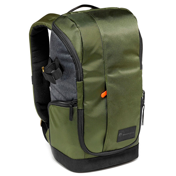 Рюкзак премиум Manfrotto Street CSC (MB MS-BP-GR)
