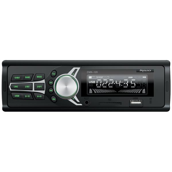 USB-Автомагнитола Prology CMX-120