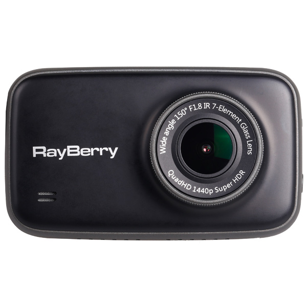 Видеорегистратор RayBerry