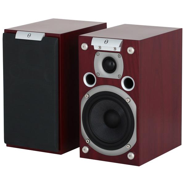 Полочные колонки Audiovector Ki 1 Rosewood