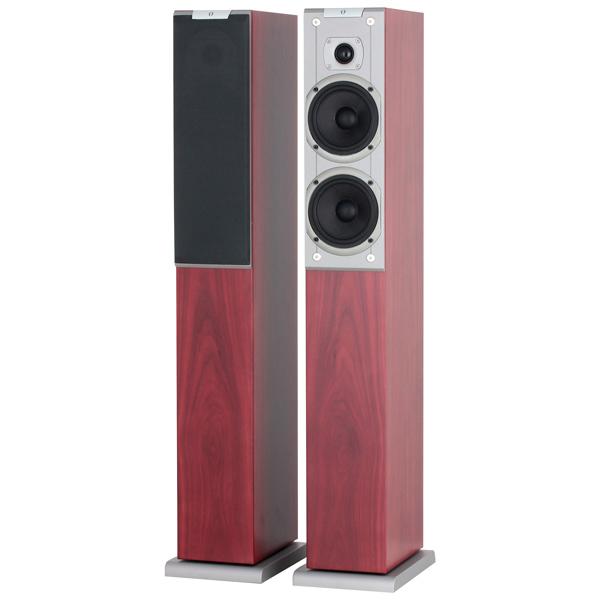 Напольные колонки Audiovector Ki 3 Super Rosewood