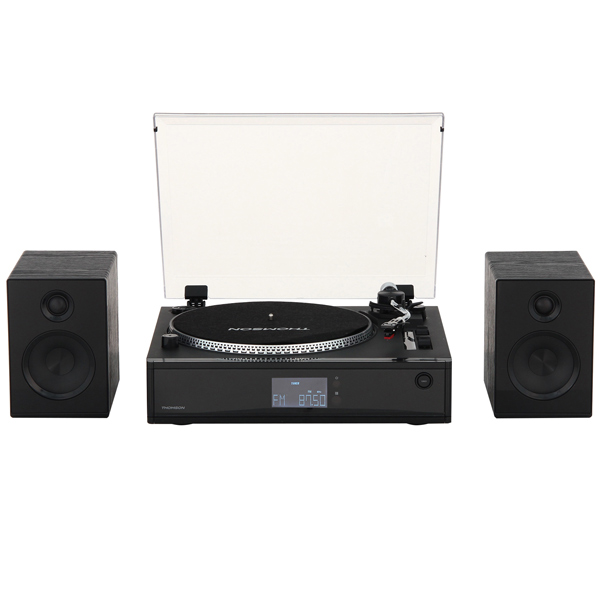 Thomson, Hi-fi система, TT500CD