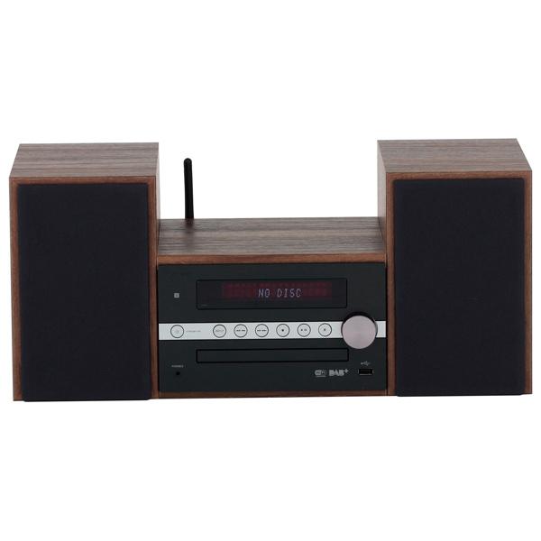 Музыкальный центр Micro Pioneer X-CM66D Black