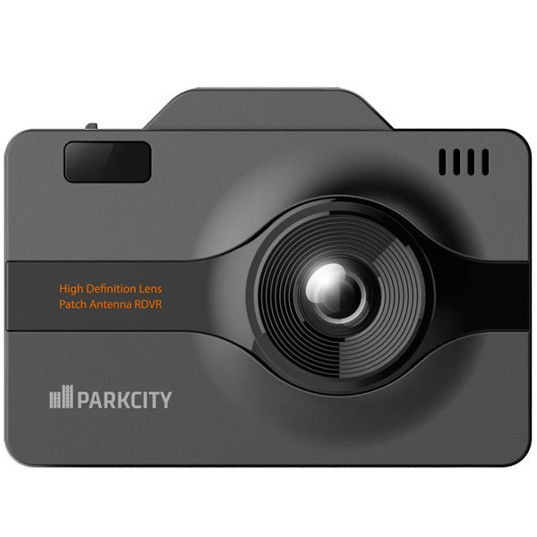 Видеорегистратор ParkCity