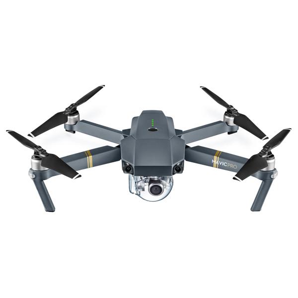 Квадрокоптер DJI