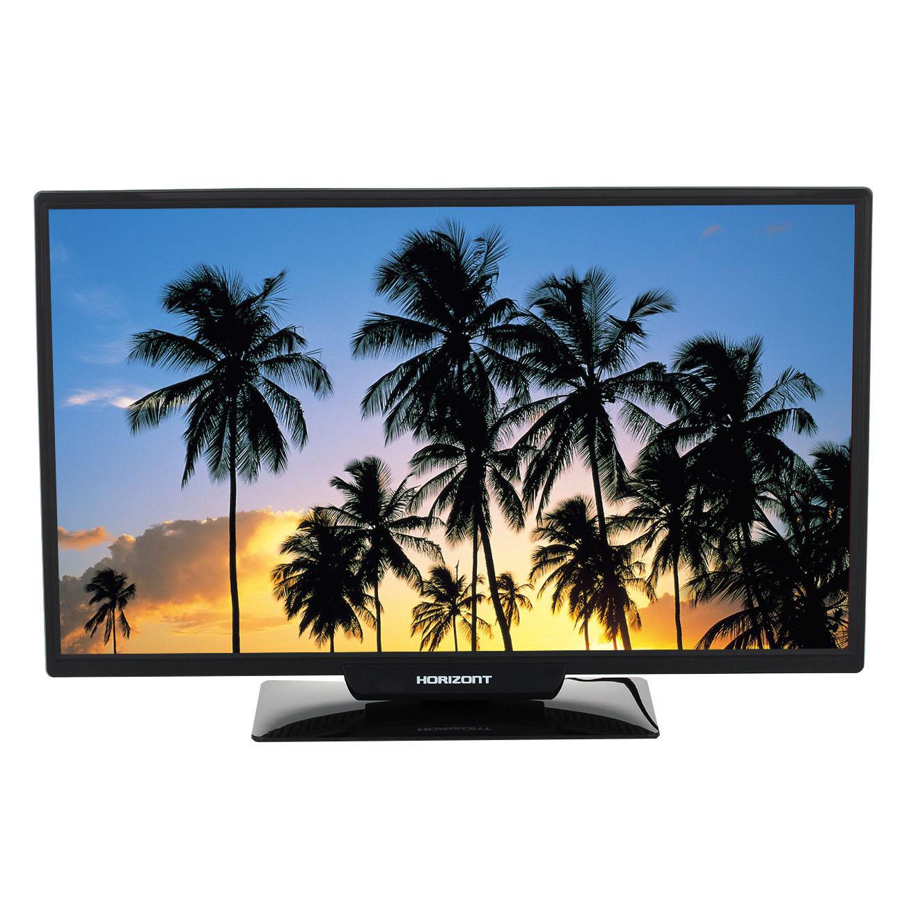 Телевизор Horizont