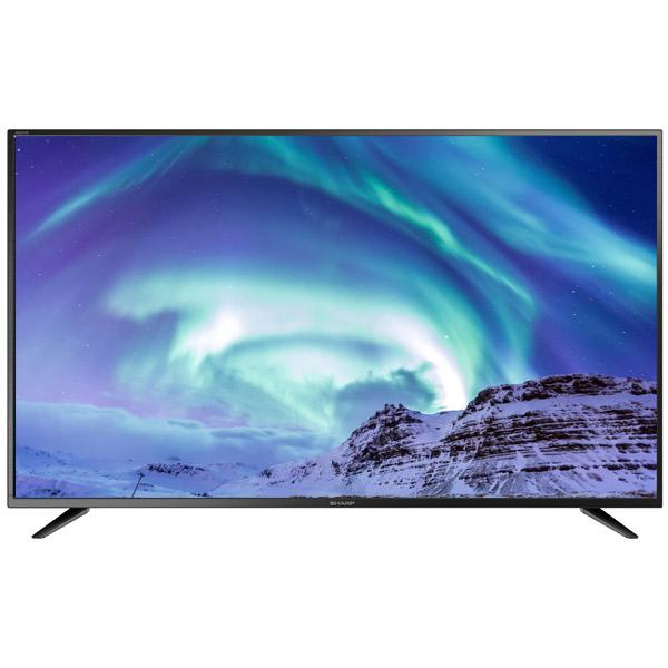 Телевизор Sharp