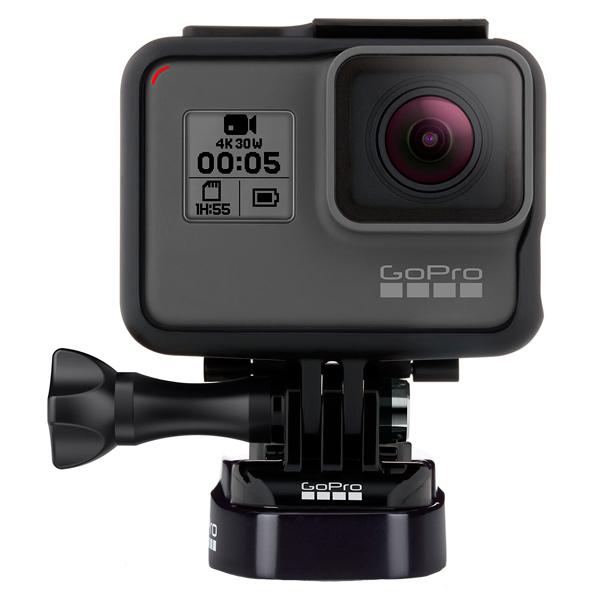Аксессуар для экшн камер GoPro Крепления на штатив (ABQRT-002)