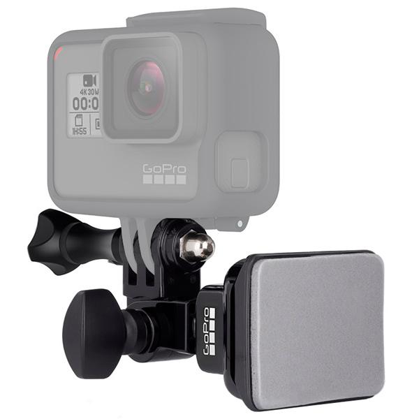 Аксессуар для экшн камер GoPro Набор креплений на шлем (AHFSM-001) аксессуар для экшн камер gopro крепление на руку ahwbm 001