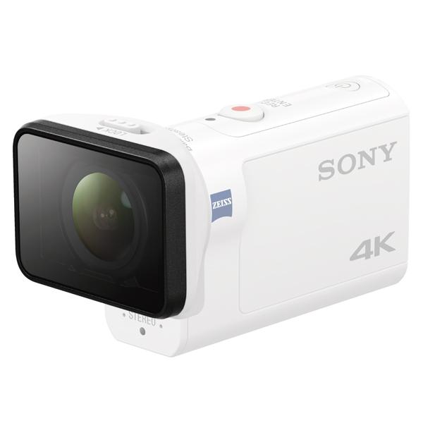 Аксессуар для экшн камер Sony Жесткая защитная крышка для объектива (AKA-MCP1)