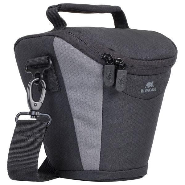 все цены на  Сумка для DSLR камер Riva 7207 Black-Grey  онлайн
