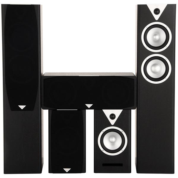 Комплект акустических систем Vector HX 5.0 MK2