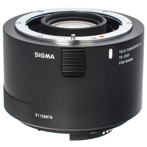Объектив Sigma
