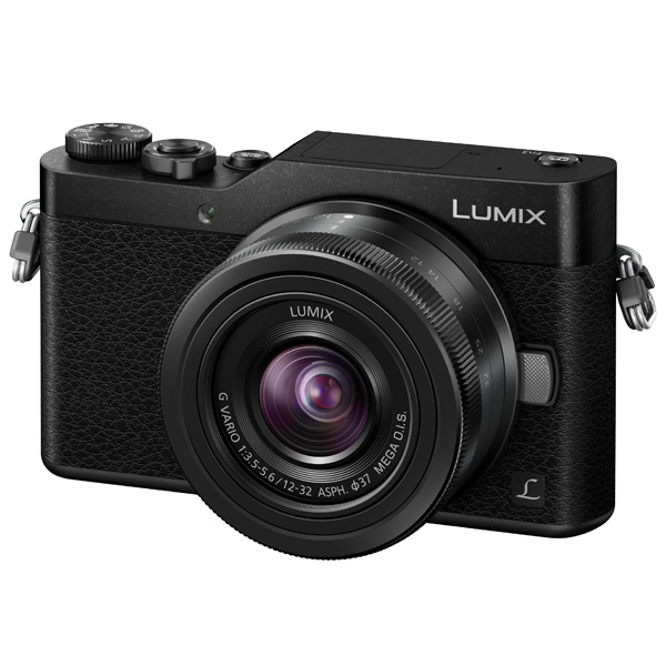 Фотоаппарат системный Panasonic DC-GX800