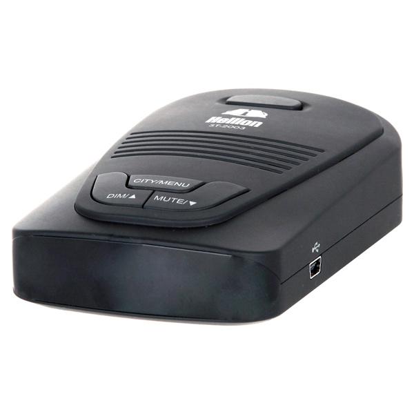 Автомобильный радар Hellion HDR-ST2003