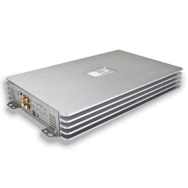 Автомобильный усилитель (1 канал) Kicx QS 1.600 kicx qs 300b