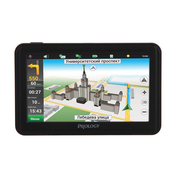 Портативный GPS-навигатор Prology iMAP-5200