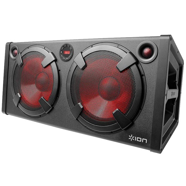Музыкальная система Midi ION Audio Road Warrior изображение