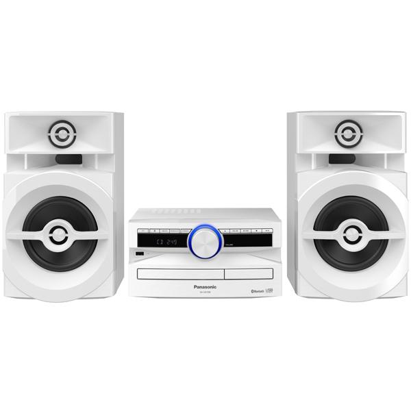 Музыкальный центр Mini Panasonic SC-UX100EE-W