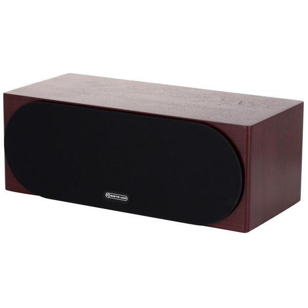 Центральный канал Monitor Audio Silver C150 Walnut  audio physic tempo 25 walnut