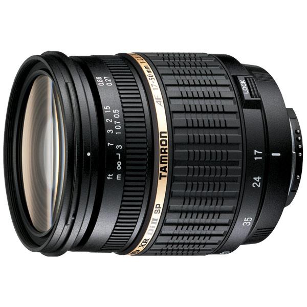 Объектив Tamron SP AF17-50мм F/2.8 XR DiII LD Asl IF Canon (A16E)
