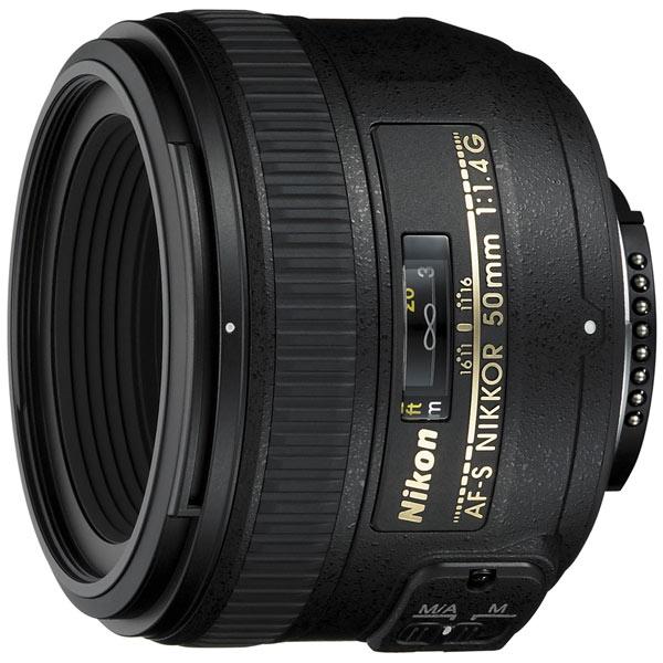 Объектив премиум Nikon