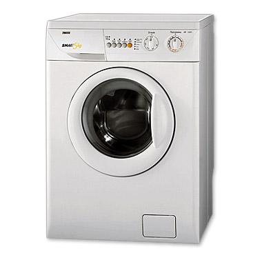 инструкция стиральная машина zanussi fe 1002